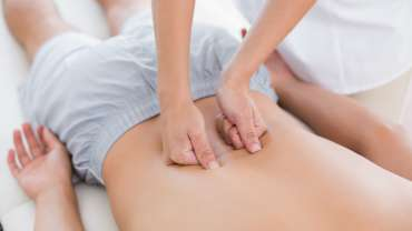 Dorn therapie