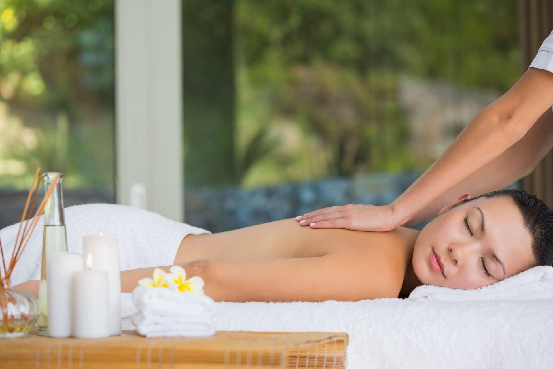 Massages met een goed gevoel